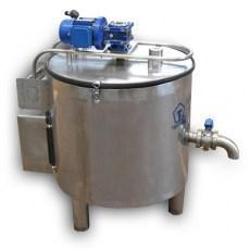 Ванна длительной пастеризации молока - (нагрев водой) ВДП Р