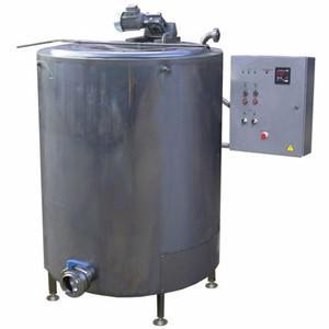 Ванна длительной пастеризации - на 200 литров M5-200
