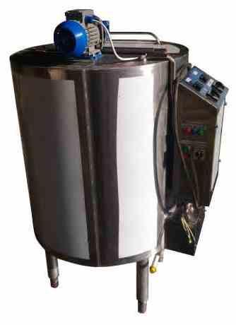 Ванна длительной пастеризации - типа ВДП (пастеризатор)