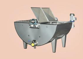 Ванна нормализации сливок ВН-600