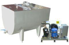 Ванна охлаждения ИПКС-024-1000, хладопроизводительность 6 кВт