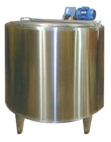 Ванна пастеризационная Г6-ОПА-600 (Г6-ОПБ-1000) - для молока