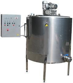 Ванна сыродельная МПКС-022(Н)