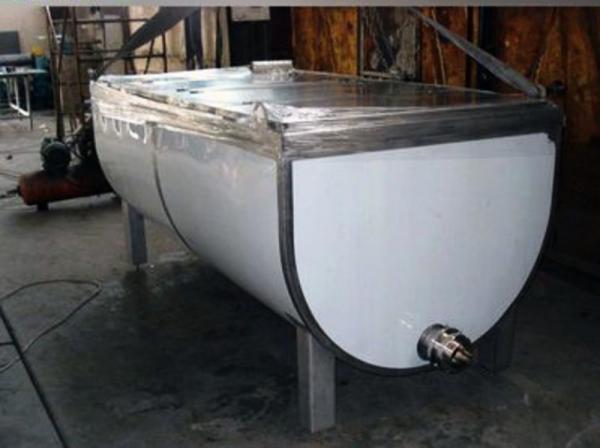 Ванна творожная ТВ 1000