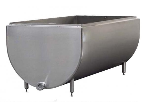 Ванна творожная ТВ 2500