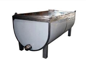 Ванна творожная ВТН-1000