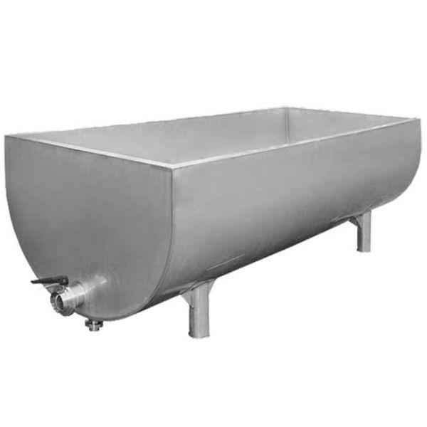 Ванна творожная - для сквашивания ВТН-1,25