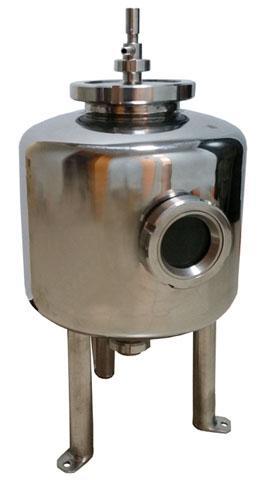 Воздухоотделитель - для молока ВО-40