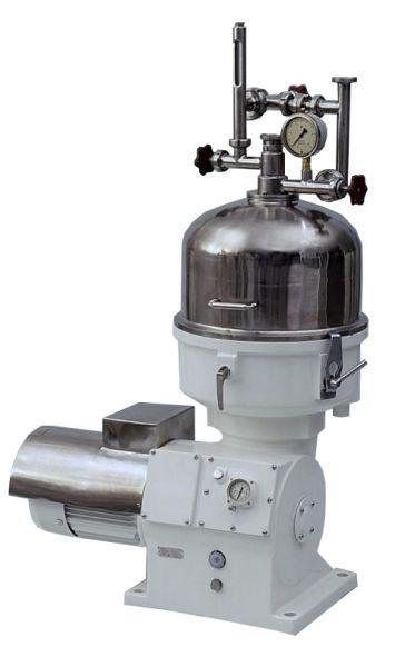 Запчасти к сепаратору молока Ж5-ОС2Т-3